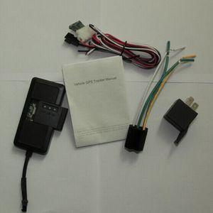 Image 2 - Tracker gps de voiture TK110, 4 bandes, fonction de coupe dhuile, plateforme à grande vitesse, livraison gratuite
