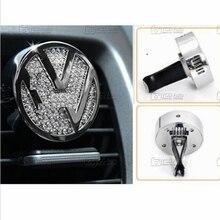 Car Perfume Clips Seat Liquid Air Freshener For Car Auto Kit Auto Interior Accessories Decoration All Car Logo Car Covers