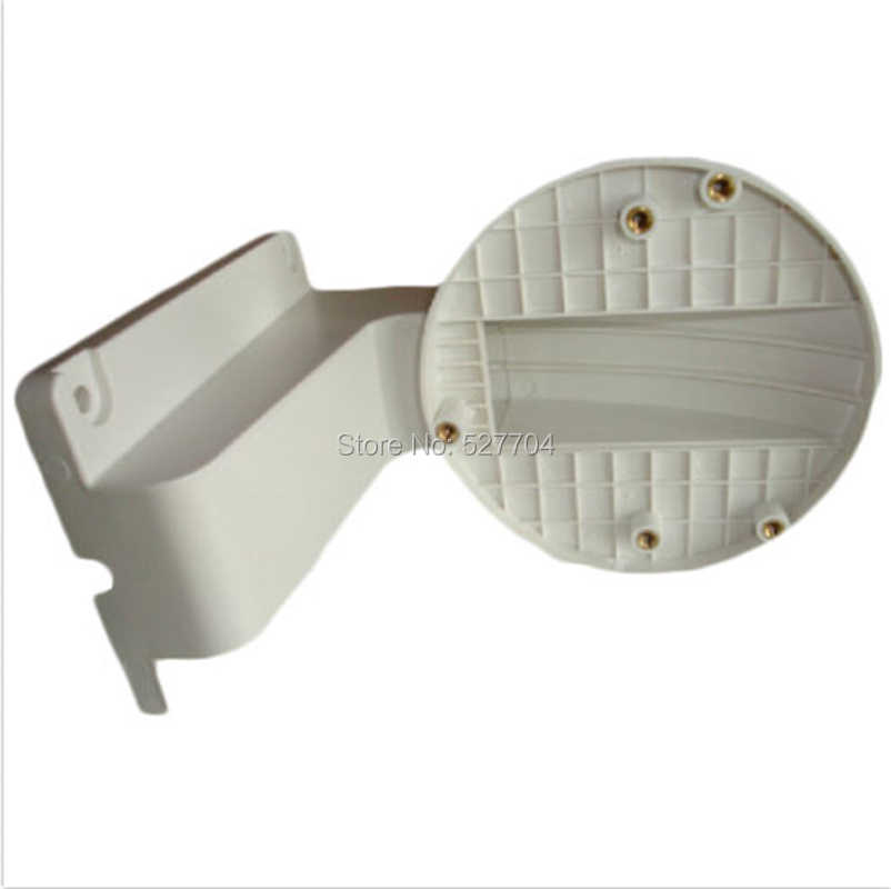 CCTV Security DS-1258ZJ Muurbeugel voor Surveillance IP Dome Camera HIKVISION Indoor Mini Dome Camera Side Beugel