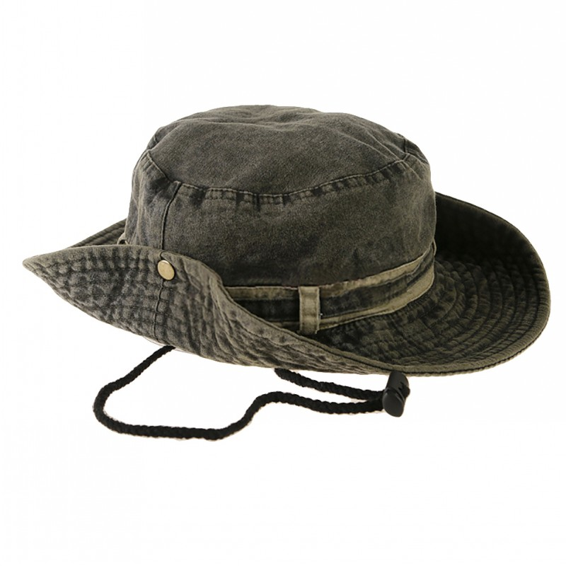 All seasons outdoor activities unisex cool casual sun uv for Fishing hats sun protection