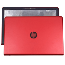 New Original For HP Pavilion Power 15-CB 15-CK Series Lcd Back Cover Red + Screen Bezel Front Bezel new orig for sony vaio svf142a touchscreen lcd back cover front bezel eahk8004010 4hhk8bhn000 black