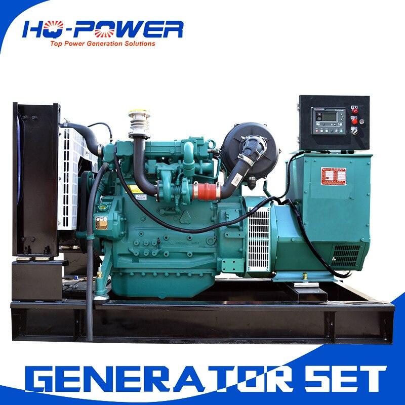 weichai deutz engine 50kw permanent magnet diesel power generator price