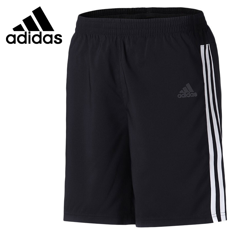 Original New Arrival 2018 Adidas Performance RUN 3S SHO M Men's Shorts Sportswear adidas performance mana rc bounce m