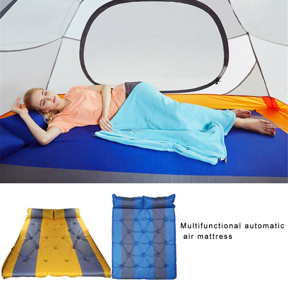 Надувной матрас для внедорожника, автомобиля, кемпинга, надувной матрас для автомобиля, надувной матрас, надувной матрас для автомобиля - 3