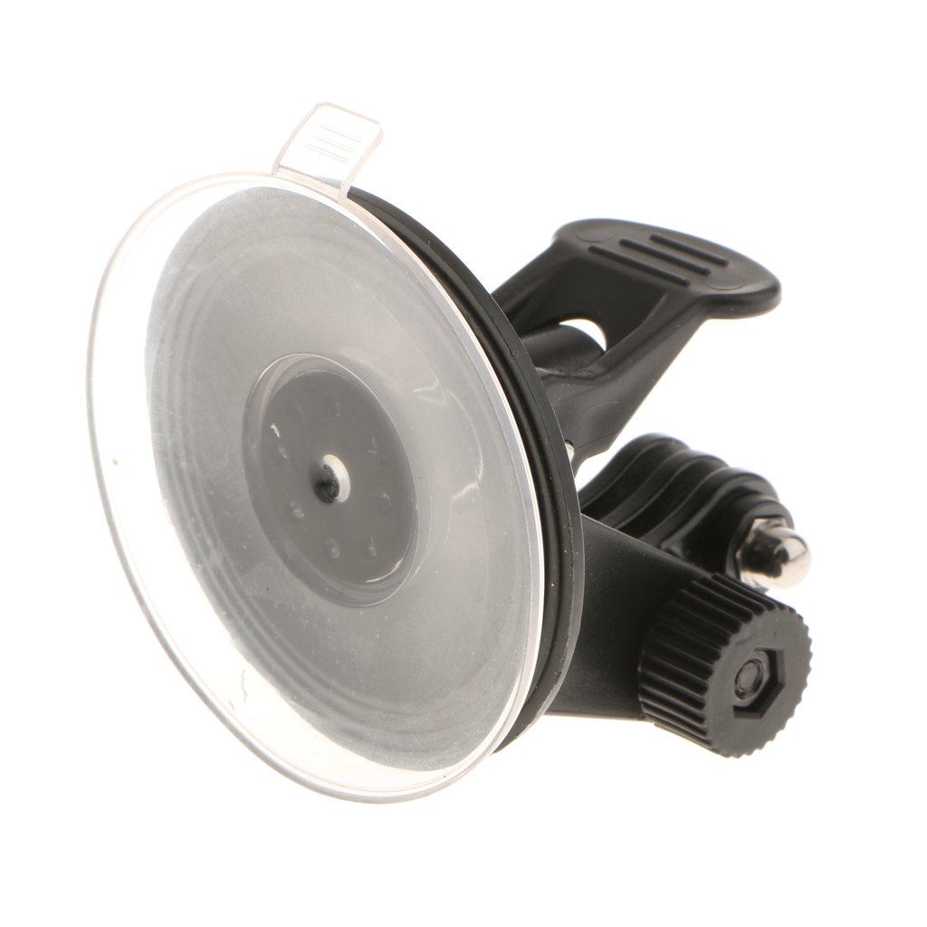Car Suction Cup Mount Windshield Window Vacuum Holder Stand For GoPro Camera