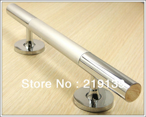 Mordern European Classics Wood Metal Zinc Alloy Big Wooden Grand Glass Door Handle Pull Door Handles & Mordern European Classics Wood Metal Zinc Alloy Big Wooden Grand ...