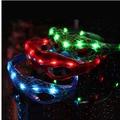 Juguetes de luz LED intermitente gafas de juguete light-up suministros accesorios de moda fresca de la fiesta de máscaras de una sola pieza del partido