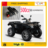 free shipping CFMOTO 500CC x5 cf500 left multi functional switch CF MOTO accessories