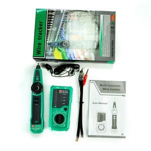 Image 5 - Кабельный тестер RJ45, сетевой UTP трекер, сканирование проводов, проверка телефонной линии, видоискатель RJ11 Cat5 Cat6, оптовая продажа, Прямая поставка