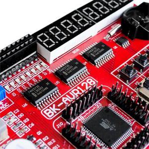 Image 4 - Red crown Specials AVR Placa de desarrollo ATMEGA128, tablero de aprendizaje, tabla de experimentos, súper rentable