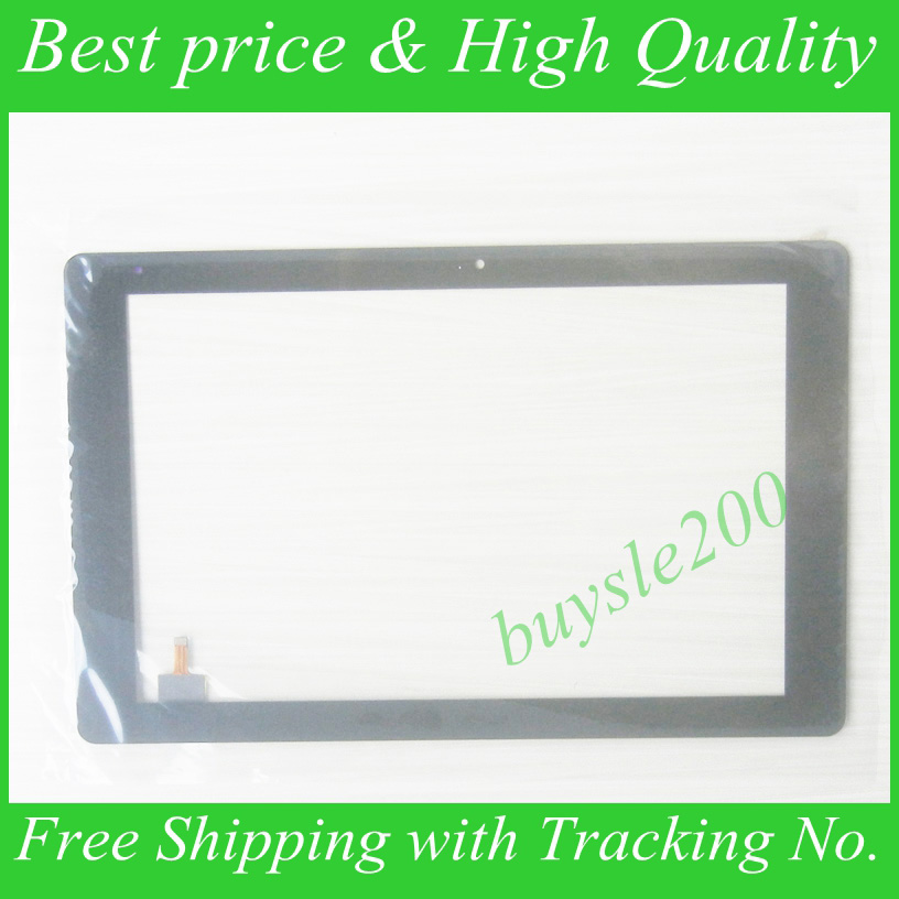 High Quality Black New 10.1'' inch For Hi10 Pro CW1529 Tablet PC Touch Screen Digitizer Sensor Replacement Parts Free Shipping black new 7 inch tablet capacitive touch screen replacement for pb70pgj3613 r2 igitizer external screen sensor free shipping
