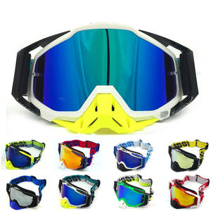 Goggles Eyewear Sunglasses Snowmobile Motocross Winter Windproof