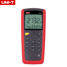 Cheapest prices UNI-T UT321 USB Interface K/J/T/E Type Digital Temperature Thermometer