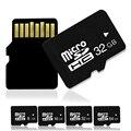 Cartão de memória cartão micro sd 32 gb 64 gb 16 gb 8 gb 4 gb class6 cartão de memória cartão Microsd TF Pen drive memória Flash disk VENDA QUENTE PRESENTE DO Menino