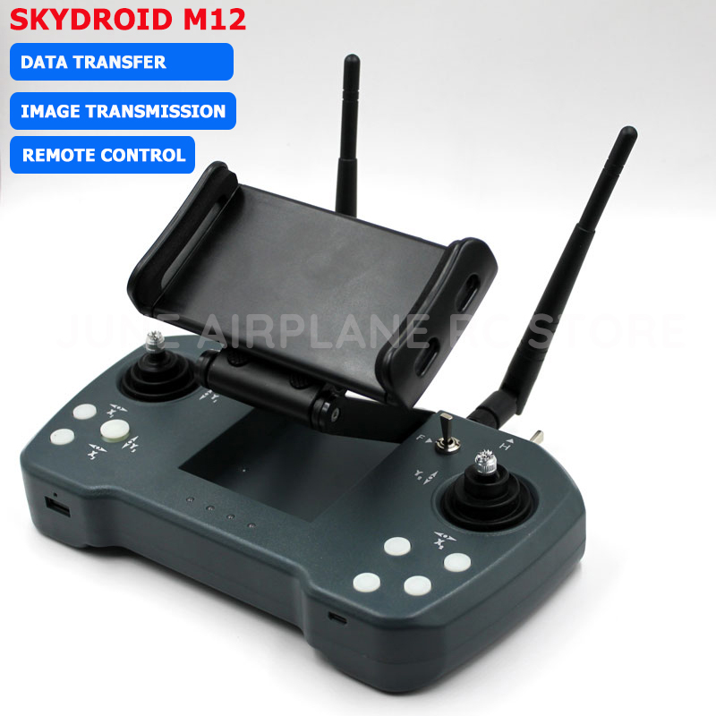 Skydroid M12 Pro Remote Control digital remote control plant protection machine remote control waterproof and dust professional