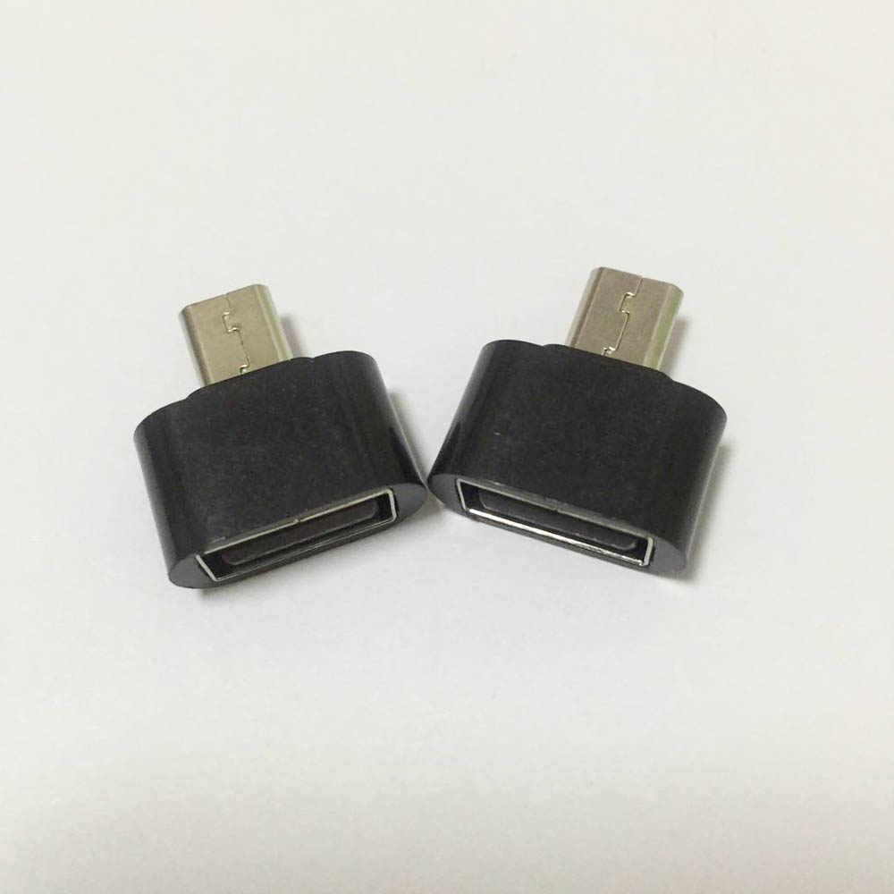 Micro USB 2.0 Para USB OTG Adaptador Mini Câmera MP3 Converter OTG Cabo Para Samsung Xiaomi Android Tablet Telefone Inteligente PC Melhor Preço
