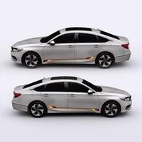 TAIYAO car styling sport car sticker For Honda ten Accord car sticker