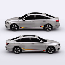 TAIYAO car styling sport sticker For Honda ten Accord