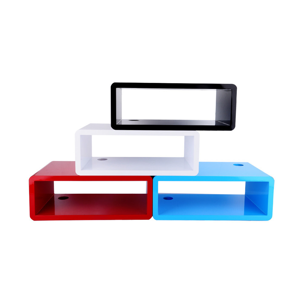 online kaufen gro handel dvd regal f r wand tv aus china dvd regal f r wand tv gro h ndler. Black Bedroom Furniture Sets. Home Design Ideas