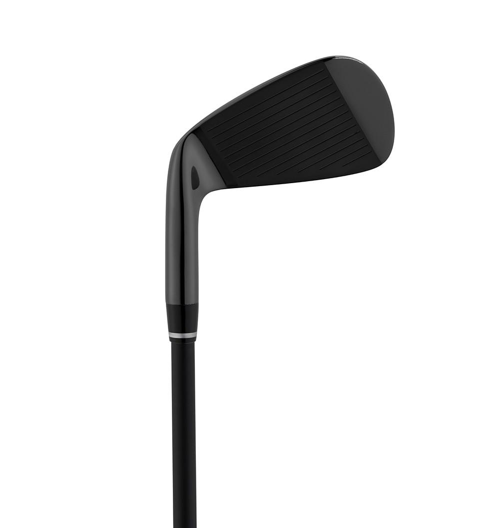 MAZEL GolfClub-Golf Club soft Irons head-017