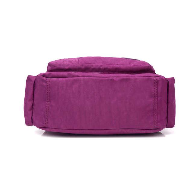 Women S Messenger Bags Las Nylon Handbag Travel Casual Original Bag Shoulder Female High Quality Large Capacity