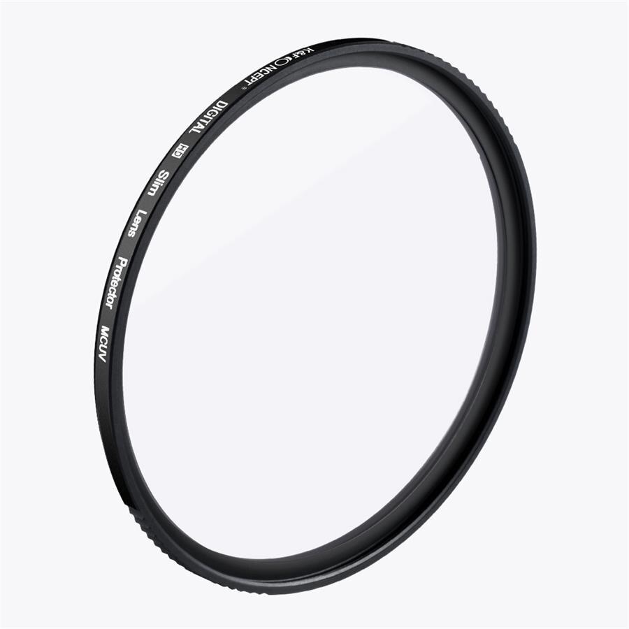 K/&F/Concept/77mm/UV/Protection/Filter,18-Layer/Multi/Coated/Lens/Filter/Nanotech/Coatings,Ultra-Slim