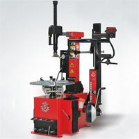 Automotive Maintenance Run flat Tyre/Tire Changer with Assistant Arm