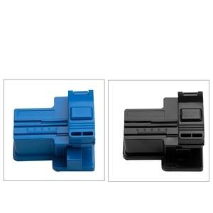 Image 5 - O Envio gratuito de Plástico Mini FTTH clivador fibra óptica Cortador