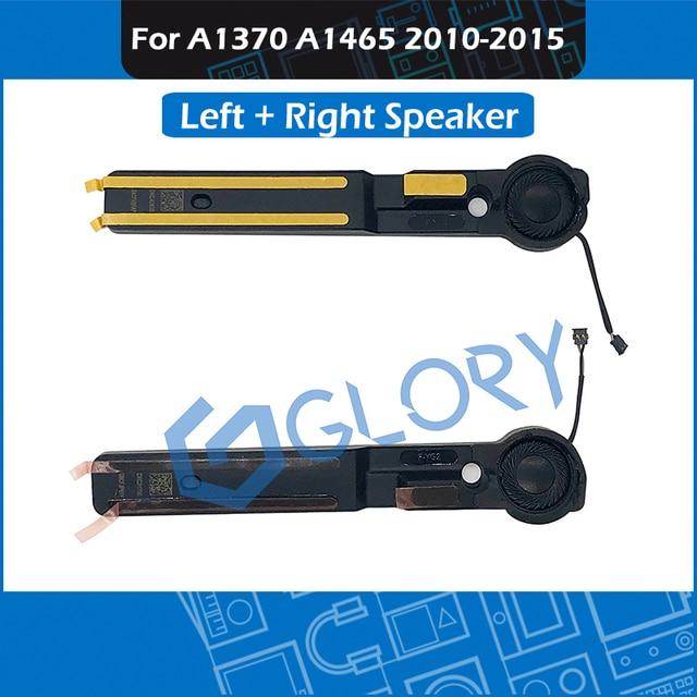 """オリジナル A1465 スピーカーセット Macbook Air 11 """"2010 2015 A1370 A1465 内部スピーカー交換"""