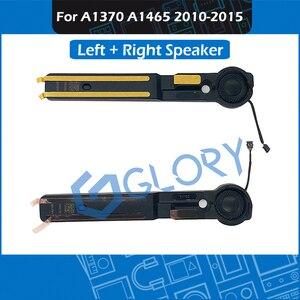 """Image 1 - Ensemble de haut parleur dorigine A1465 pour Macbook Air 11 """"2010 2015 A1370 A1465 remplacement de haut parleur interne"""