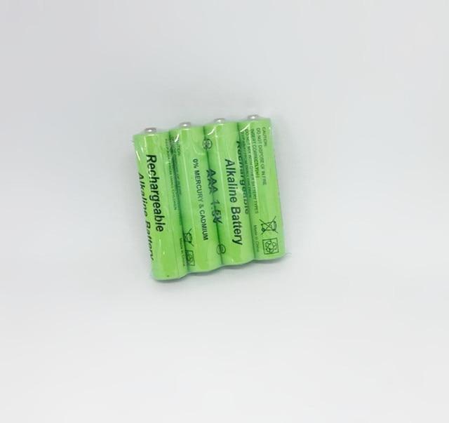 alibaba グループ aliexpress comの 充電式電池 からの 4パック新