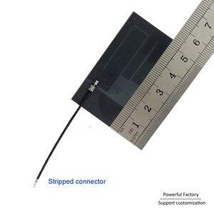 Image 4 - Прямая поставка с фабрики, 700 2700 МГц 3 м клей GSM 3G 4G LTE 8dbi FPC гибкая ufl Внутренняя антенна 10 шт./партия