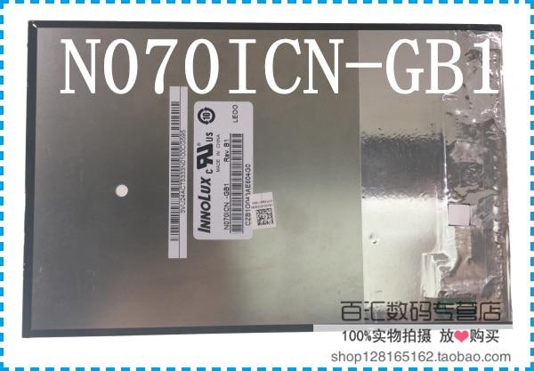 N070ICN GB1 LCD screen M175KG ME372KG K00B k00s k00e