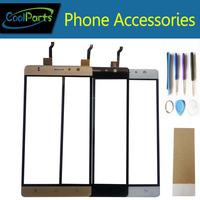 1PC Lot For Timmy M20 Pro Android 6 0 MTK6737 Quad Core Touch Screen Digitizer Panel