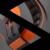 Insignia profesional Fiebre HIFI Auriculares de Alta Calidad de la Música Auriculares de Gama Alta Puro Sonido DJ Auriculares para el Teléfono Móvil MP3 PC
