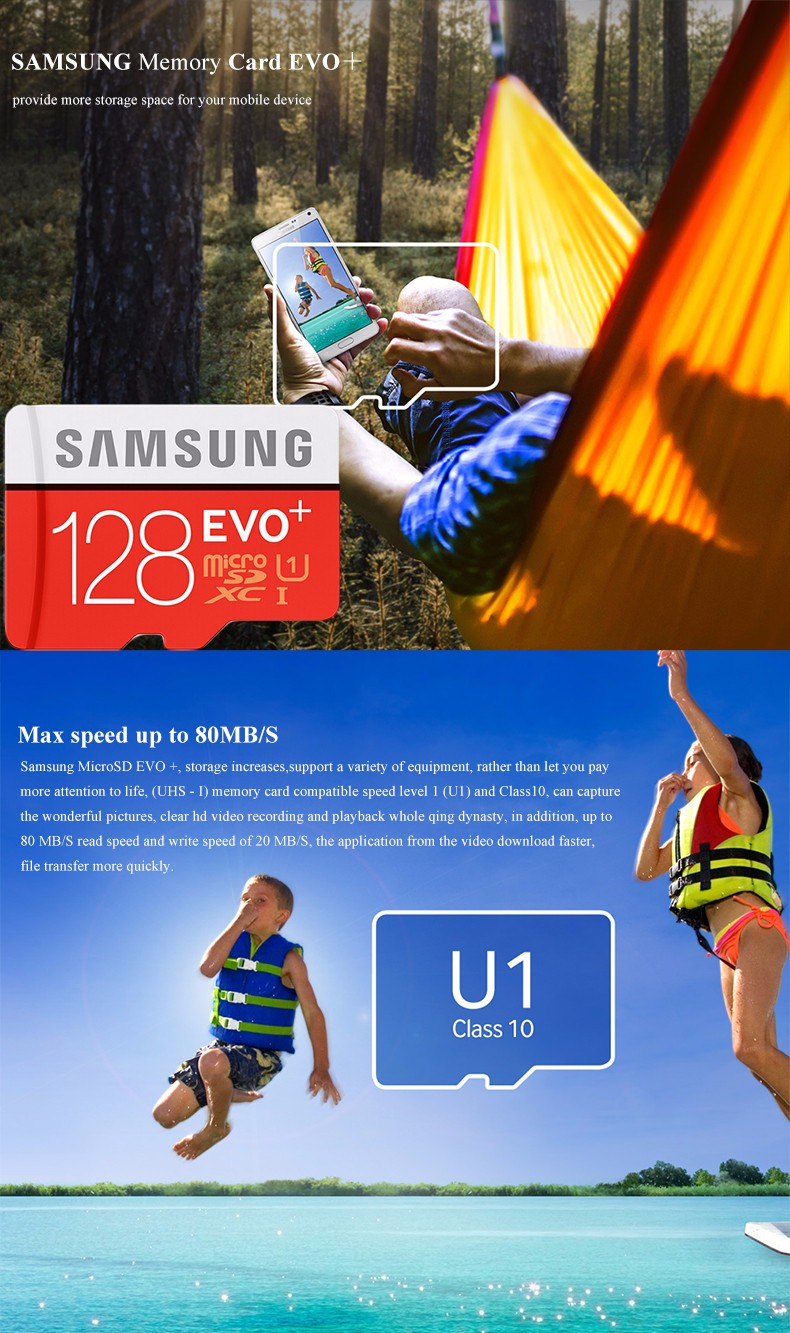 SAMSUNG-32G-64G-128G-Memory-Card-Micro-SD-SDHC-SDXC-TF80M-Grade-EVO+-Class-10-Micro-SD-C10-UHS-TF-Trans-Flash-Microsd-Max-80MBs_04_02