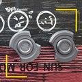 TiTo EDC Многофункциональный открывалка для бутылок из титанового сплава вращающийся игрушечный инструмент метеорит брелок инструменты для н...