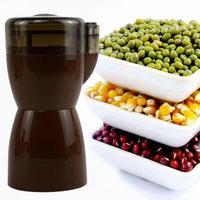 Electric Coffee Bean Grinder Household Herbs Spices Nuts Crusher Grains Mills Grinding Machine Chinese Herbal Medicine Grinder