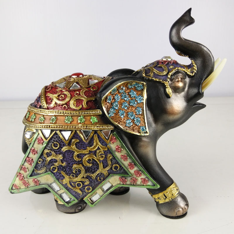 Elephant Home Decor: Online Get Cheap Elephant Figure -Aliexpress.com