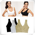 Newly Design Racerback best Bras Tank Cropped Padded Sleeveless May18 Drop Shipping