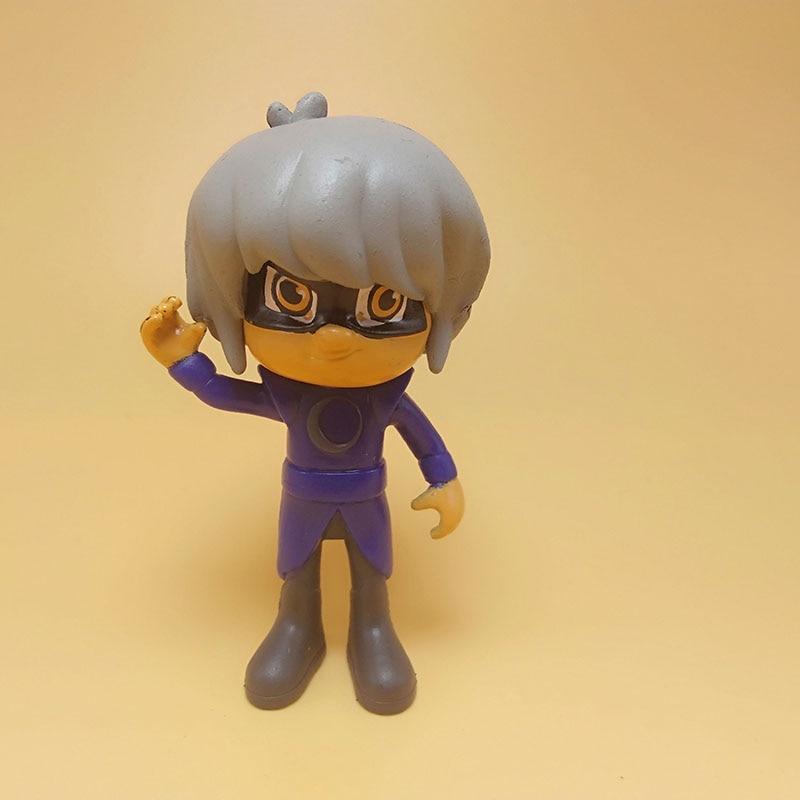 Cartoon Mv Pj Mask Character Figures Catboy Owlette GekkoAnime Toys Birthday Gift Toys For Children Kids