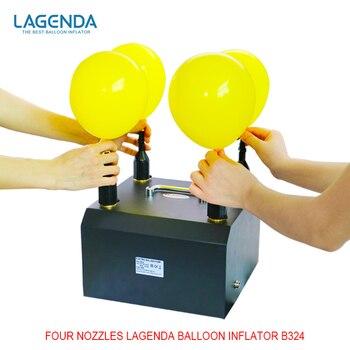 Freies verschiffen für Lagenda elektrische ballon pumpe verwenden in Party dekoration werkzeuge und Ballon inflator