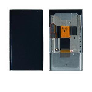 Image 2 - 블랙 베리 priv STV100 1/2/3/4 lcd 디스플레이 터치 스크린 디지타이저 어셈블리 (프레임 포함)