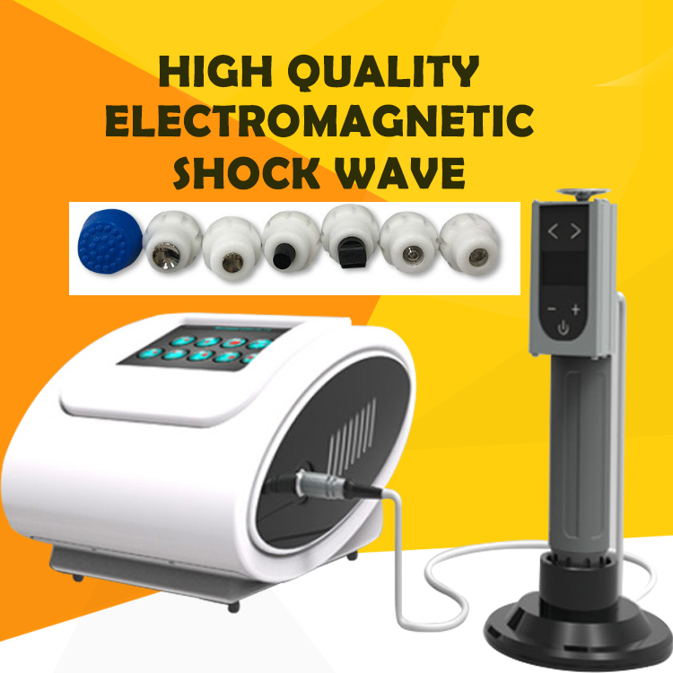 Professional Shock Wave Therapy Relieve Pain Equipment For ED /shock Wave Physiotherapy For Male Sexual ED Erectile Dysfunction