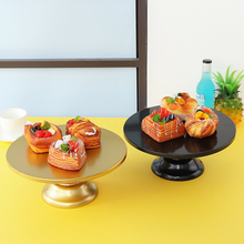 1 Pcs Grand Baker Cake Stand 12 Inch White Wedding Tools Fondant Bakeware Decorating Supplies Dessert Table Pops