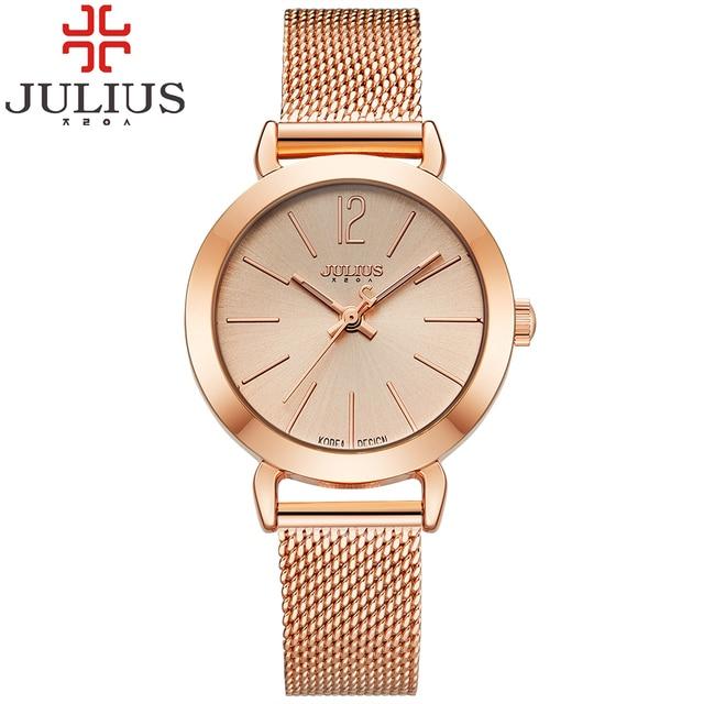 Zegarek Julius elegancki 2 kolory