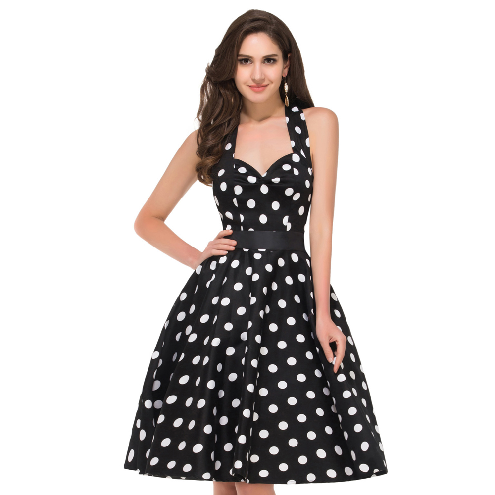 50s clothing for women