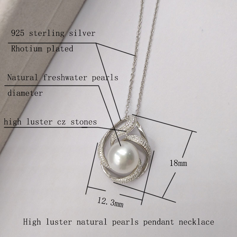 necklace in 925 sterling silver (19)