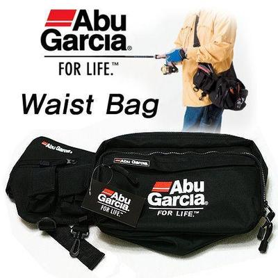 abu garcia поясная сумка карманы рыболовные