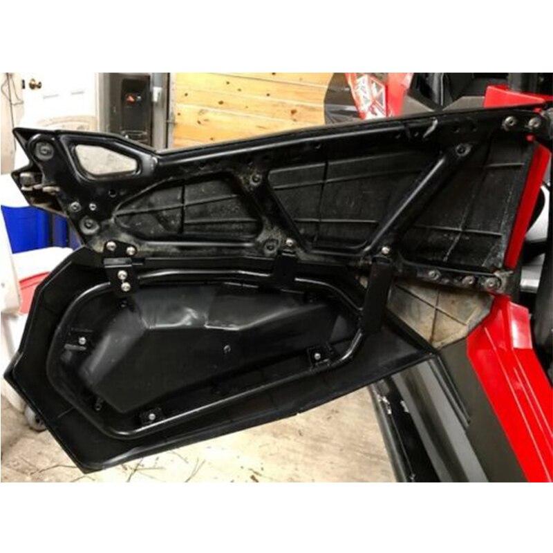 Polari Rzr 1000 2016: Aliexpress.com : Buy KEMiMOTO Lower Door Panel Inserts For